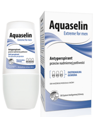 AQUASELIN EXTREME FOR MEN