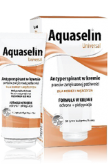 AQUASELIN UNIVERSAL CREAM