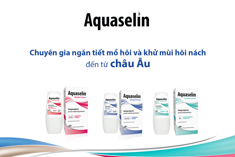 Banner Aquaselin