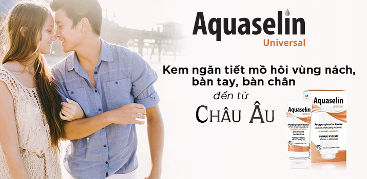 AQUASELIN UNIVERSAL