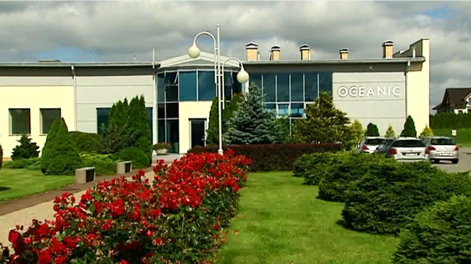 Nhà máy Oceanic