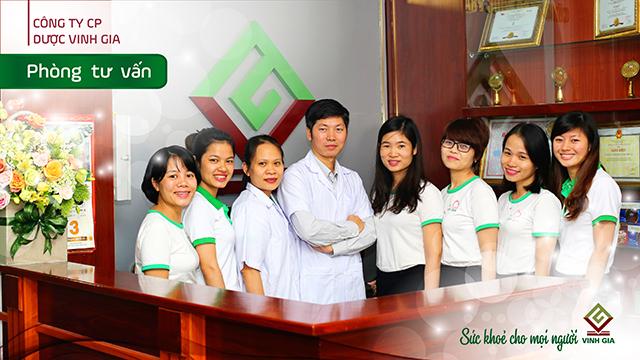 Đội ngũ chuyên gia: dược sỹ, bác sỹ và đội ngũ nhân viên nhiệt huyết sẽ phục vụ quý khách hàng trong suốt những ngày tổ chức sự kiện